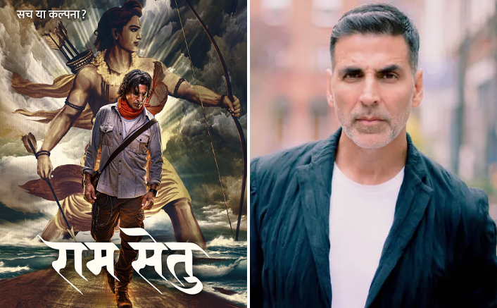 Akshay Kumar Makes Another Big Announcement With Ram Setu