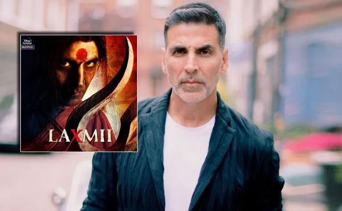 Akshay Kumar Opens Up On Criticism About Laxmii