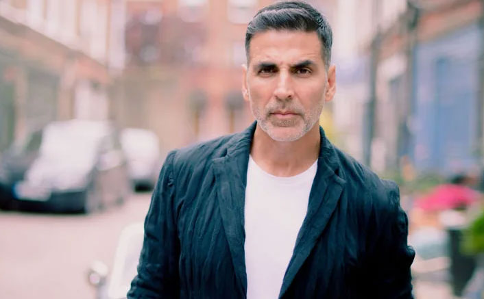 Akshay Kumar Reveals Why He Doesn't Attend Parties