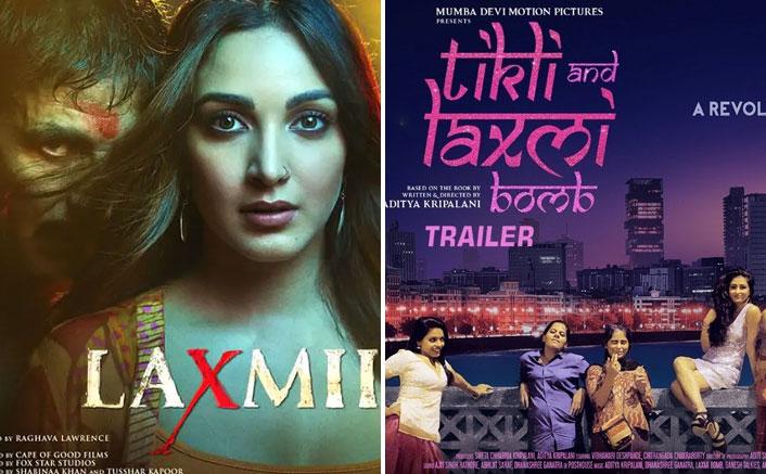 Akshay Kumar Starrer Laxmii's Negativity Affects 2017 Release 'Tikli And Laxmi Bomb'