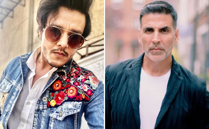"""Bell Bottom: """"Akshay Kumar Taught Us To Be Careful While Working Amid Pandemic,"""" Says Aniruddh Dave"""