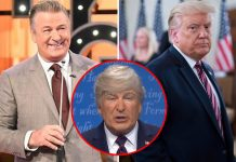 "Alec Baldwin Might Retire His Donald Trump Character In Saturday Night Live; Insider Reveals, ""It Has Been A Curse..."""