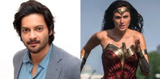 Ali Fazal wishes Gal Gadot for Wonder Woman, she responds with the sweetest reply!