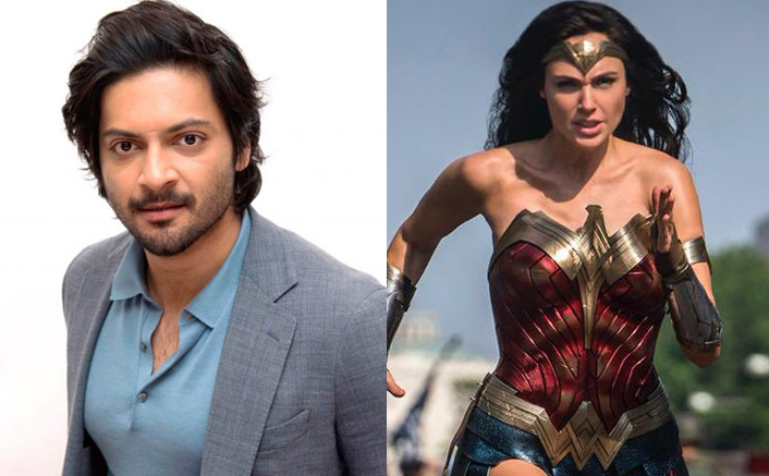 Ali Fazal Wishes Gal Gadot For Wonder Woman 1984, She Replies With A Sweet Message