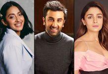 Alia Bhatt To Meet Ranbir Kapoor & Akanksha Ranjan Kapoor In Dubai?