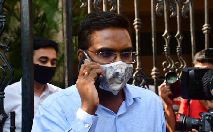 All You Need To Know About NCB's Raid At Arjun Rampal's House
