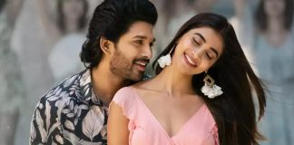 Allu Arjun, Pooja Hegde's song 'Botta Bomma' gets over 450 million views