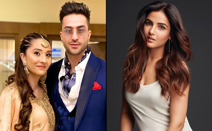 Aly Goni & Jasmin Bhasin Are Just Friends, Says The Actor's Sister Ilham Goni