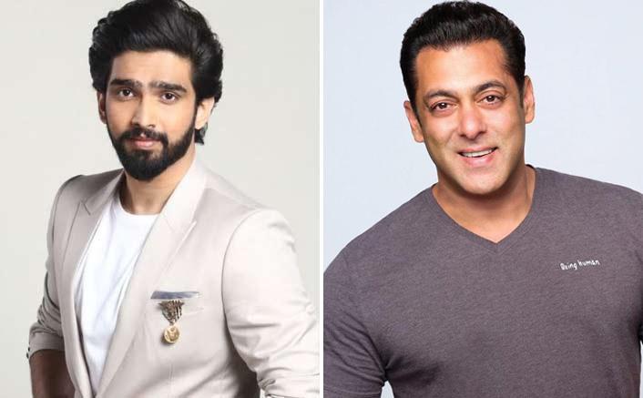 Amaal Mallik Opens Up On His Social Media War With Salman Khan Fans