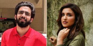 Amaal Mallik ExclusivelyTalks About His Single With Parineeti Chopra & Its Release Date