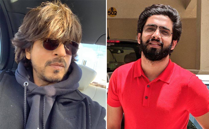 Amaal Mallik On Singing For Shah Rukh Khan In Pathan
