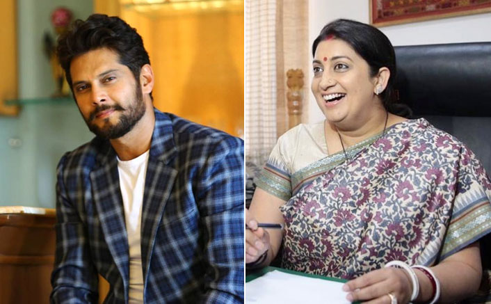 Amar Upadhyay Opens Up On Being In Touch With Smriti Irani Kyunki Saas Bhi Kabhi Bahu Thi Co-Star Exclusively With Us