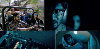 Amazon Prime Video Unveils the trailer of much-awaited horror-thriller Mane Number 13