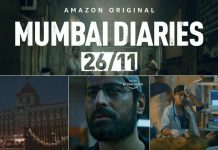 Amazon Prime Videounveils the first look of its upcoming medical drama Mumbai Diaries 26/11, an Amazon Original Series that pays homage to the frontline heroes and celebrates the undying human spirit