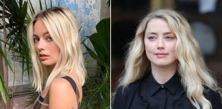 Amber Heard & Margot Robbie In Talks For A Possible Pirates Of The Caribbean Role?