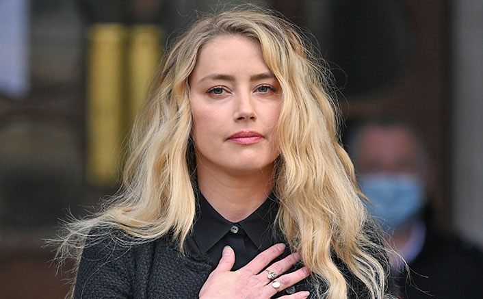 Amber Heard Reacts To Petition Being Signed To Remove Her From Aquaman 2