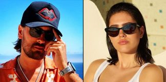 Amelia Hamlin's Instagram Post Thanking Scott Disick Is Hinting At Their Affair?