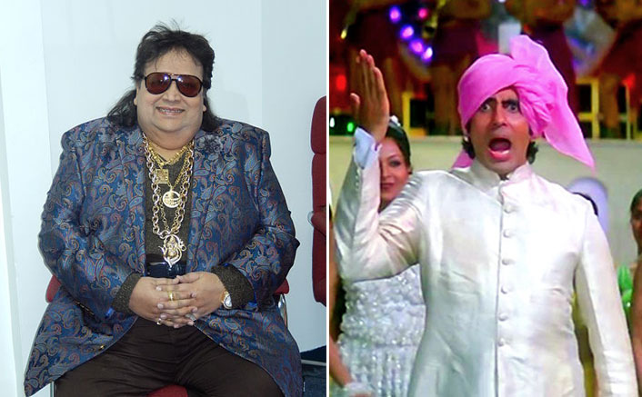 Amitabh Bachchan Starrer Namak Halaal's Song Pag Ghungroo To Be Recreated? Bappi Lahiri REACTS