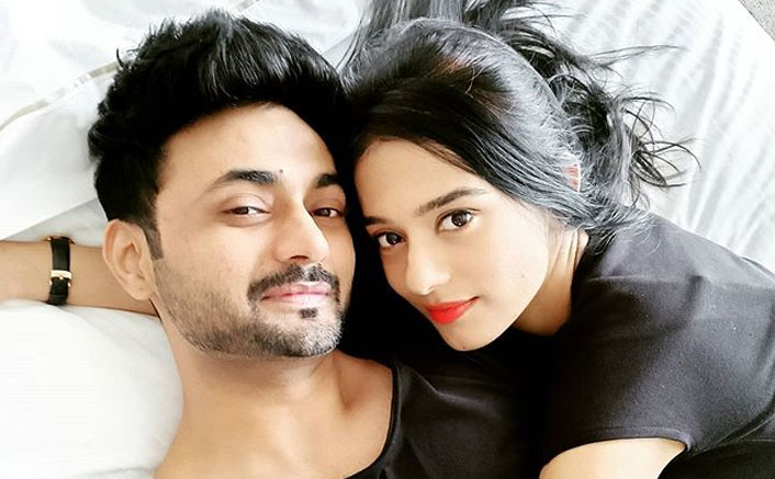Amrita Rao & RJ Anmol Blessed With A Baby Boy - All You Need To Know!