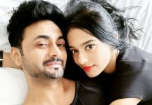 Amrita Rao & RJ Anmol Reveal The Name Of Their Newborn Baby Boy!