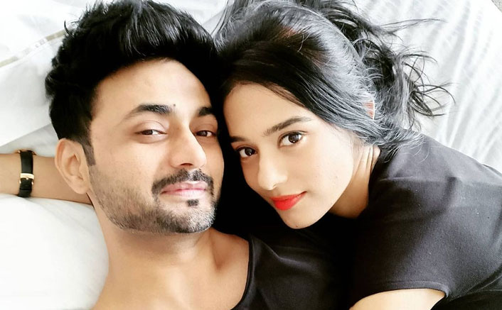 Amrita Rao & RJ Anmol Recently welcomed a baby boy in their life