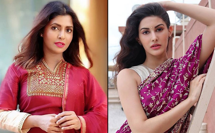 Amyra Dastur Releases A Statement On Ad-Interim Relief In Defamation Case Against Luviena Lodh