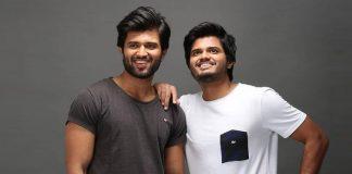 Anand Deverakonda talks about sibling rivalry with Vijay Deverakonda