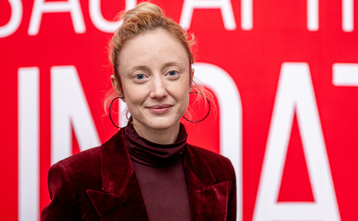 Andrea Riseborough Speaks About Finding Love In Luxor Co-Actor Karim Saleh