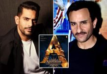 Adipurush: Angad Bedi To Play Saif Ali Khan AKA Raavan's Eldest Son In Prabhas Starrer?