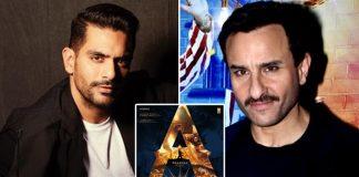 Adipurush: Angad Bedi To Play Saif Ali Khan AKA Raavan's Eldest Son In Prabhas Starrer?
