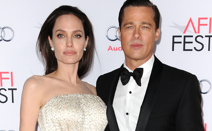 Angelina Jolie Loses Against Brad Pitt In This Step Of Their Divorce Battle