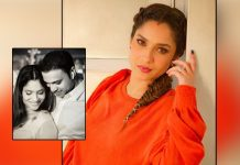 """Ankita Lokhande Pens An Emotional Message For BF Vicky Jain & Writes, """"I'm Sorry Because Of Me You Have To Face Criticism"""""""