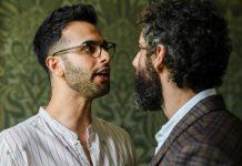 Ankur Rathee, Jim Sarbh shared 'mischievous' vibes while shooting 'Taish'