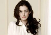 Anne Hathaway reveals her lockdown challenge as a mom