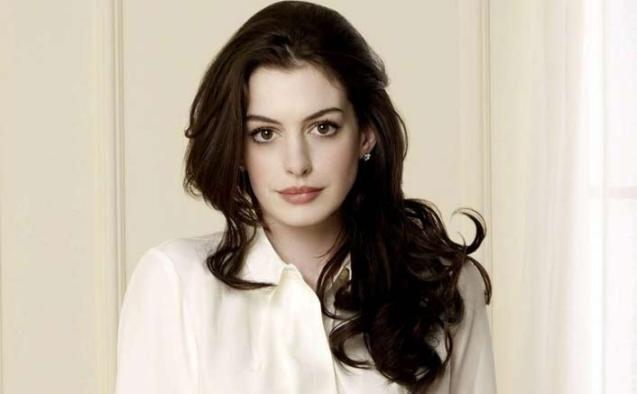 Anne Hathaway Shares Her Lockdown Experience