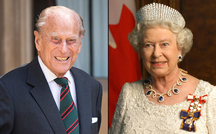 Annoyed Queen Elizabeth II Once Hurled A Pair Of Shoes At Prince Philip