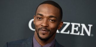 Anthony Mackie to star in 'The Ogun'