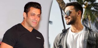 Antim: It's Salman Khan's Sikh Cop Vs Aayush Sharma's Marathi Gangster?