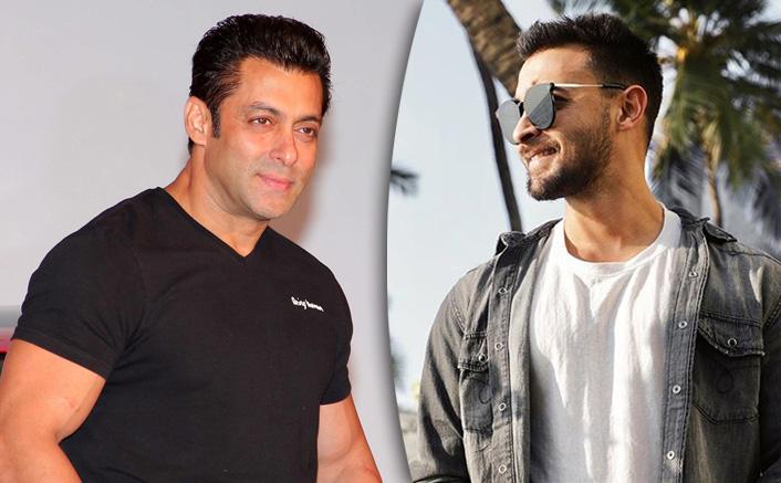 Antim: Salman Khan's Role Finalised In Mahesh Manjrekar's Film?(Pic credit: Instagram/aaysharma)