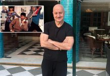 Anupam Kher shares shooting experience of Sridevi-starrer 'Lamhe'