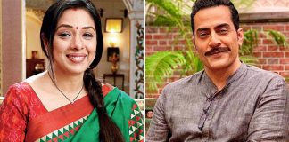 Anupamaa: Rupali Ganguly, Sudhanshu Pandey & Other Actors Take Care Of Pregnant Dog On The Sets