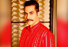 Anupamaa Star Sudhanshu Pandey Gets Trolled In Return For Not Wearing Mask After Showing His Disappointment On People Not Following COVID-19 Protocols