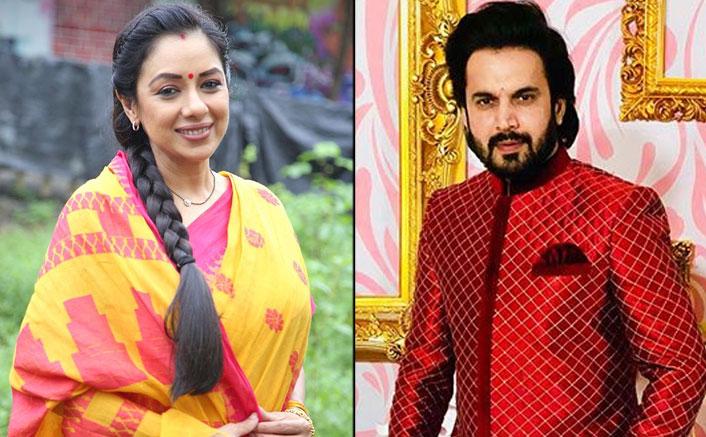 Anupamaa's High TRP Ratings Irk Tenali Rama Fame Ajay Chaudhary