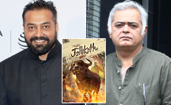 Anurag Kashyap, Hansal Mehta & More Happy About Jallikattu's Entry To Oscars