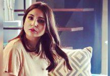 Pregnant Anushka Sharma Gets Back On Sets