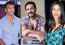 Apurva Asrani Furious With FIR Against Poonam Pandey For N*de Pic But People Loving Milind Soman For Doing The Same!