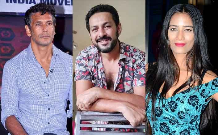 Apurva Asrani's Reaction On Poonam Pandey & Milind Soman's N*de Pic Is Epic!