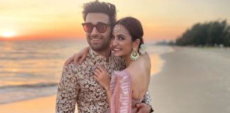 Are Kriti Kharbanda & Pulkit Samrat Planning To Get Married?