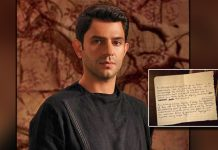 Arjun Mathur Shares His Int'l Emmys Speech He Penned For Made In Heaven