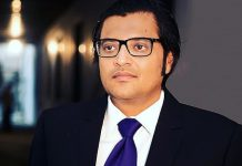 Arnab Goswami Granted Interim Bail By SC